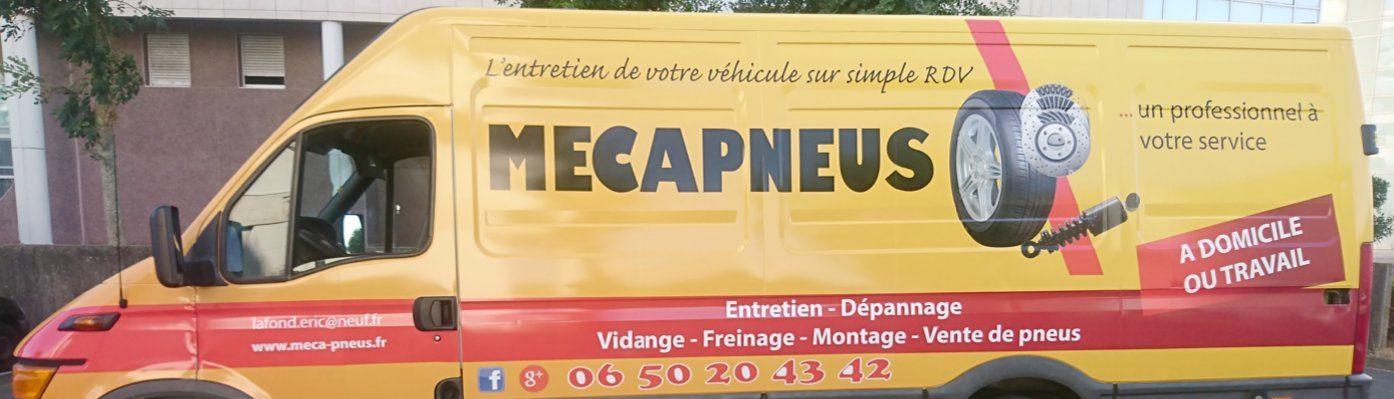 MECAPNEUS
